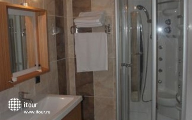 Diamond City Hotel Zeytinburnu 4
