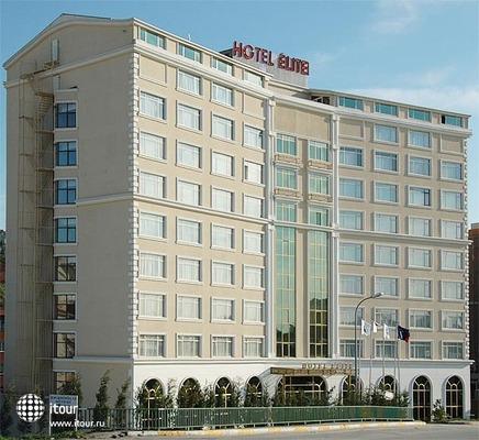 Elite Hotel Dragos 1