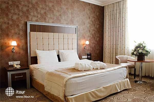 Elite Hotel Dragos 9
