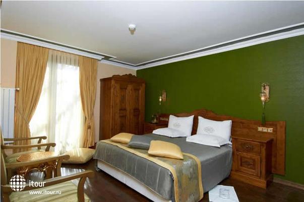Garden House Istanbul 9