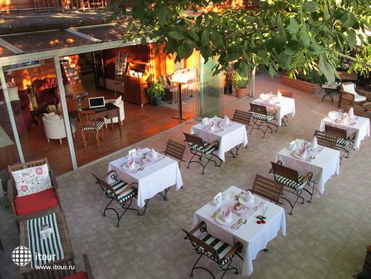 Garden House Istanbul 10