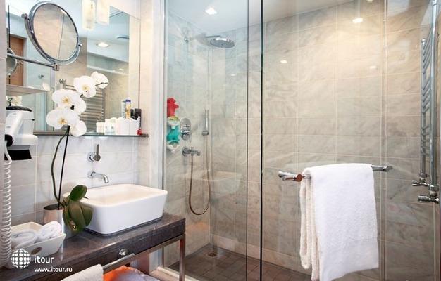 Housez Suites & Apartments 8