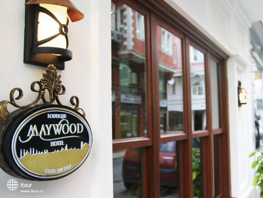 Boutique Maywood Hotel 5