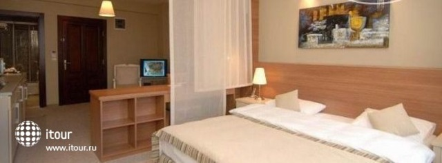 Suite Home Hotel Istiklal 3