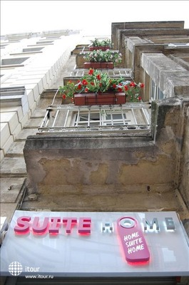 Suite Home Hotel Istiklal 2
