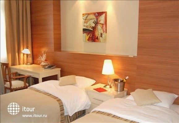 Suite Home Hotel Istiklal 1