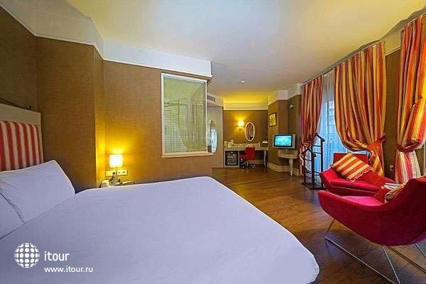 Faros Hotel 2