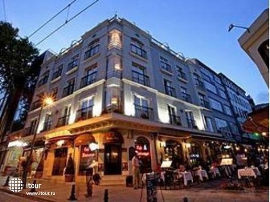 Faros Hotel 1