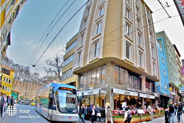 Faros Hotel 5