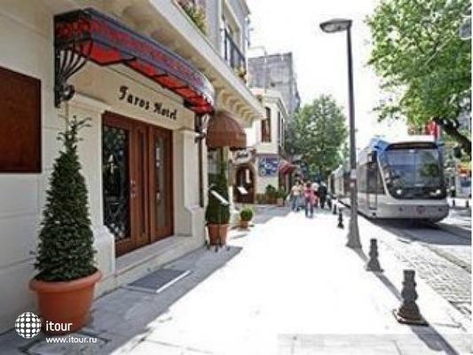 Faros Hotel 6