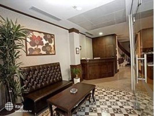 Faros Hotel 8