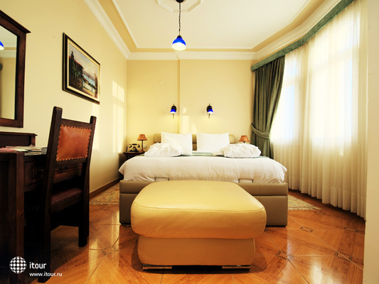The House Hotel 2