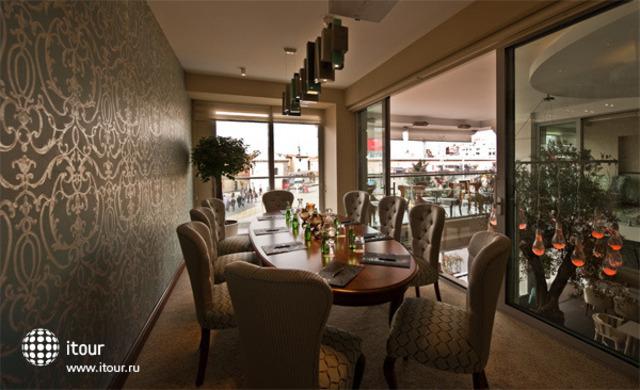 Cvk Hotels 9