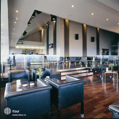 Plaza Hotel Istanbul 6