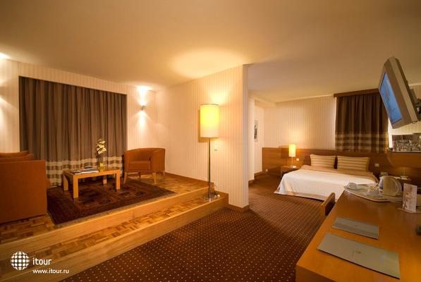 Plaza Hotel Istanbul 3