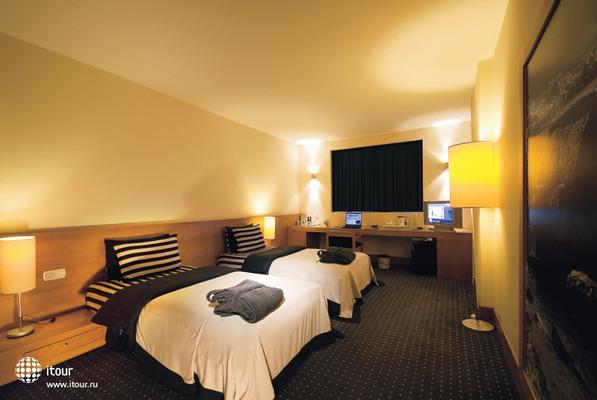 Plaza Hotel Istanbul 8
