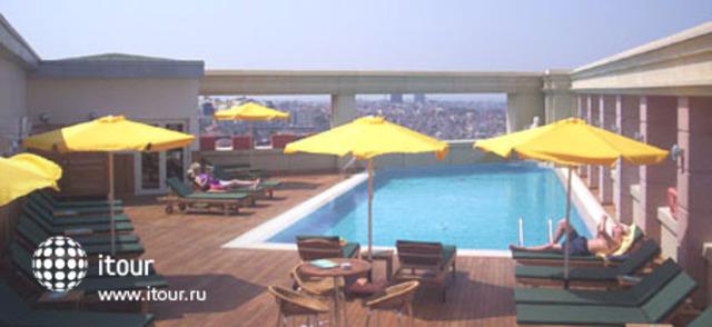Ramada Plaza Istanbul 1