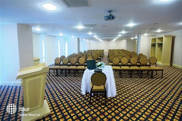 Eser Premium Hotel & Spa 4
