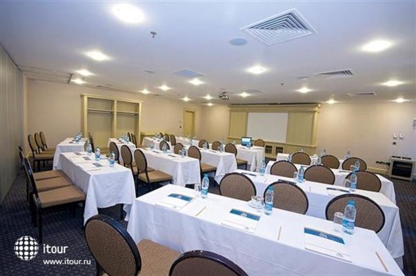 Eser Premium Hotel & Spa 5