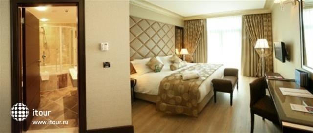 Eser Premium Hotel & Spa 6