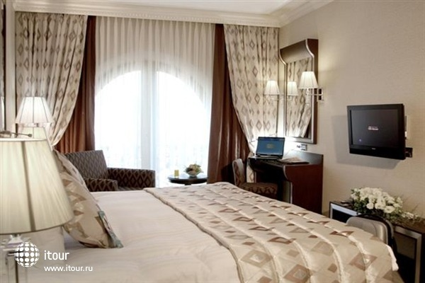 Eser Premium Hotel & Spa 2