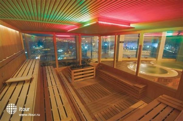 Eser Premium Hotel & Spa 7