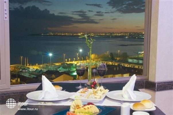 Eser Premium Hotel & Spa 10
