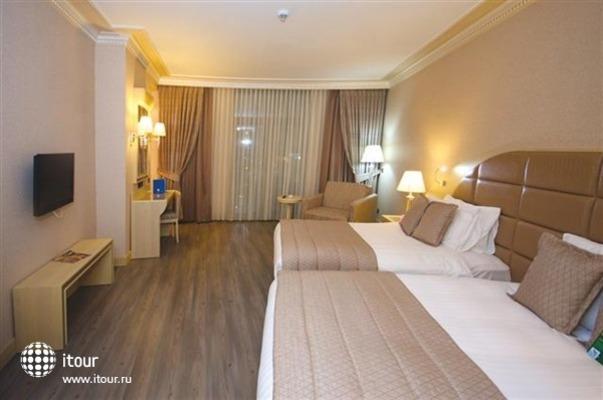 Eser Premium Hotel & Spa 3