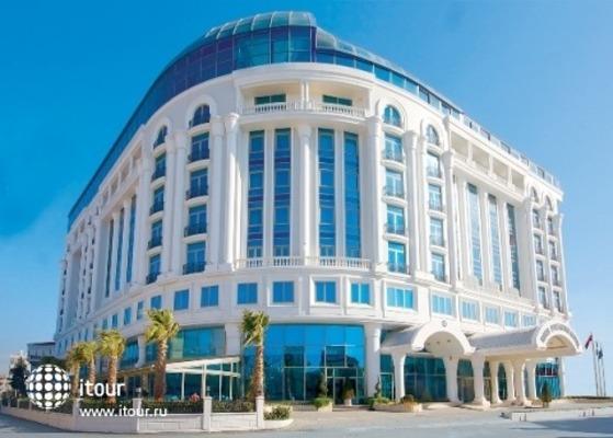 Eser Premium Hotel & Spa 1