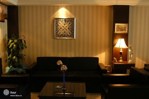 Pamphylia Hotel 1