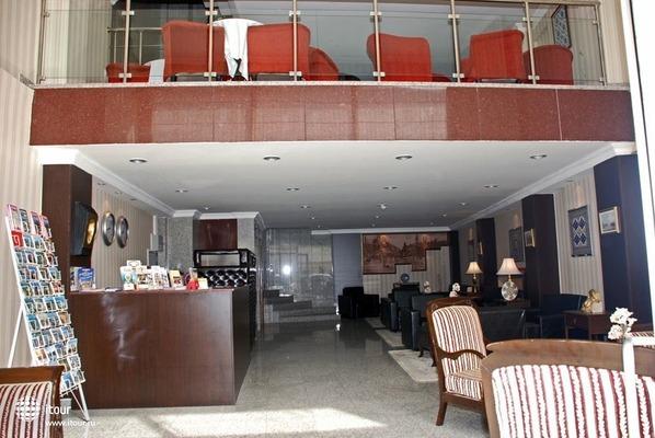 Pamphylia Hotel 5