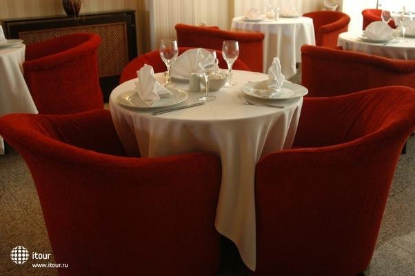 Pamphylia Hotel 2