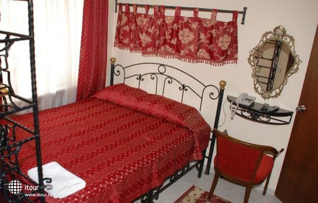 Pamphylia Hotel 9