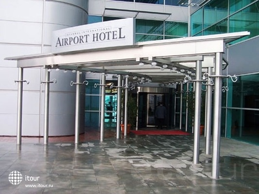 Tav Airport 1