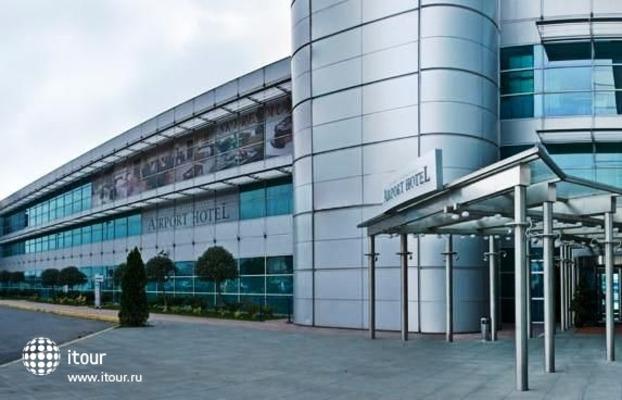 Tav Airport 10