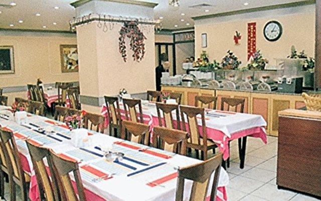 Akgun Hotel 4