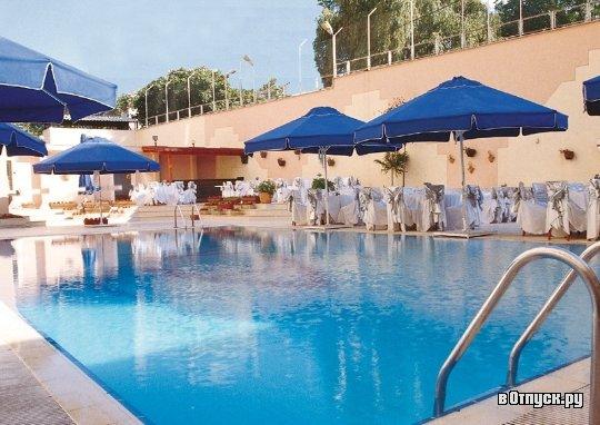 Akgun Hotel 8