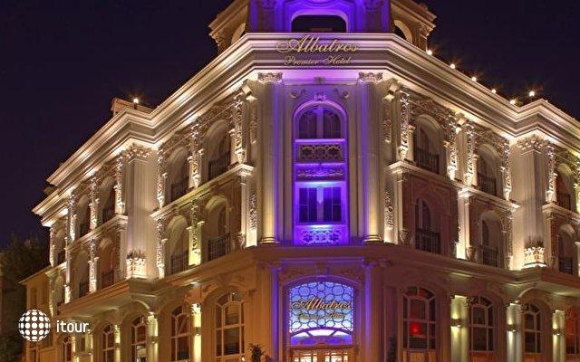 Albatros Premier Hotel 2