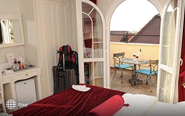 Albatros Premier Hotel 3