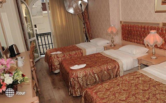 Albatros Premier Hotel 4