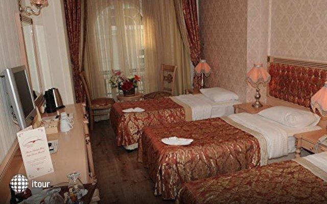 Albatros Premier Hotel 7