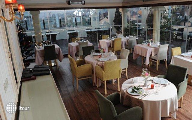 Albatros Premier Hotel 10
