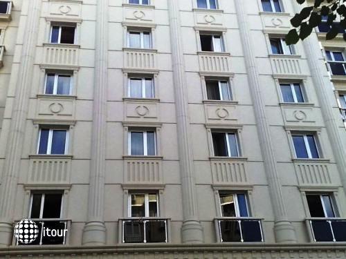 Martinenz Hotel 1