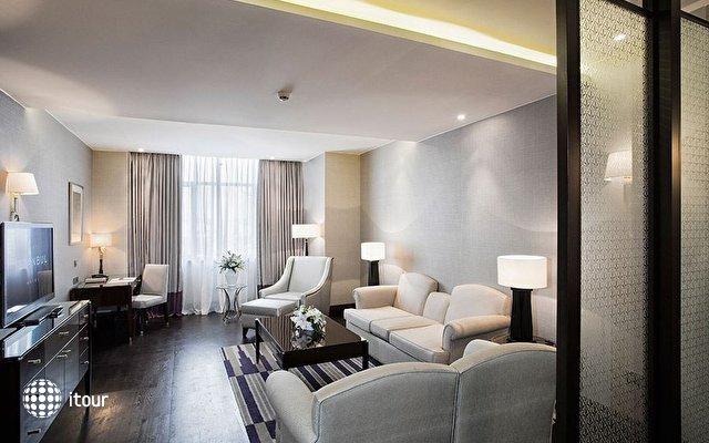 Marti Istanbul Hotel 7