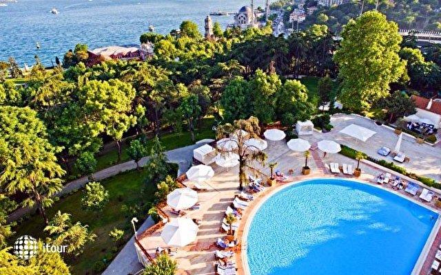 Swissotel The Bosphorus Istanbul 1