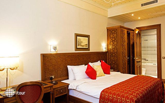 Celine Hotel 1