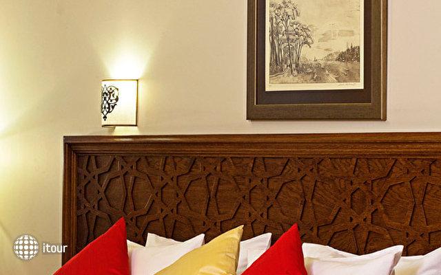 Celine Hotel 2