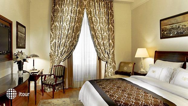 Pera Palace Hotel 4