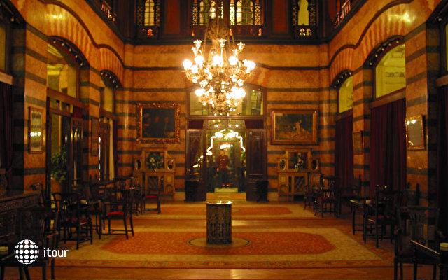 Pera Palace Hotel 5