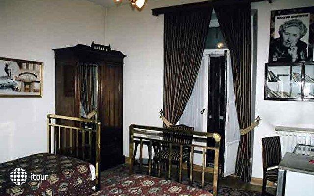 Pera Palace Hotel 6